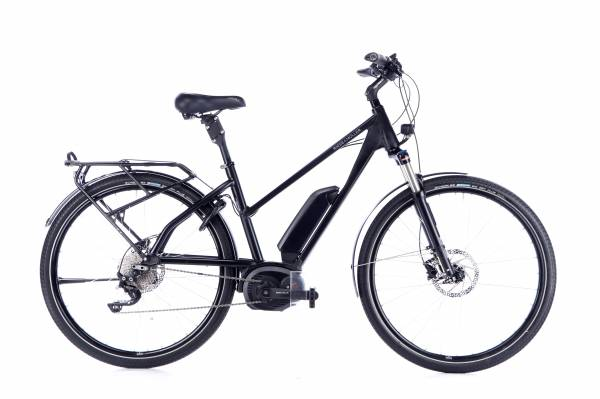 Riese & Müller Charger Mixte touring