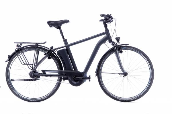 Raleigh Corby 8 Di2 50M
