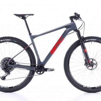 Mountainbikes Hardtail