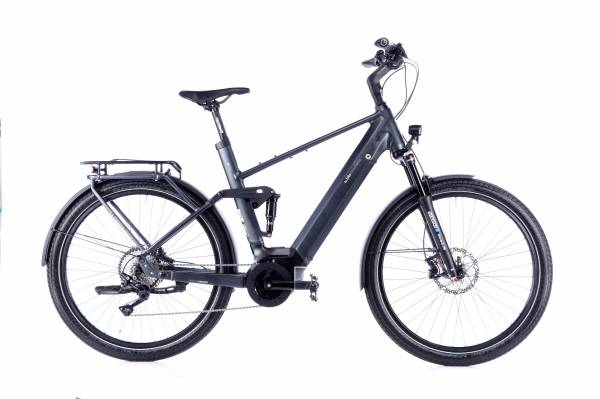 E-Bike Manufaktur TX20