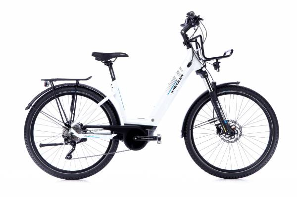 Kreidler Vitality Eco 10 Cross