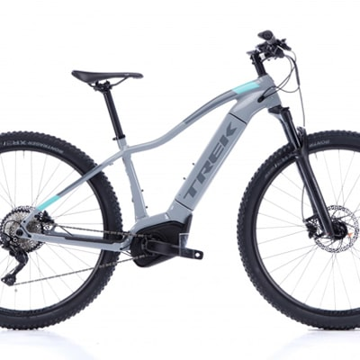 E-Mountainbikes Hardtail